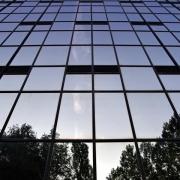 Fensterfolien für Gebäude Protecfolien.de