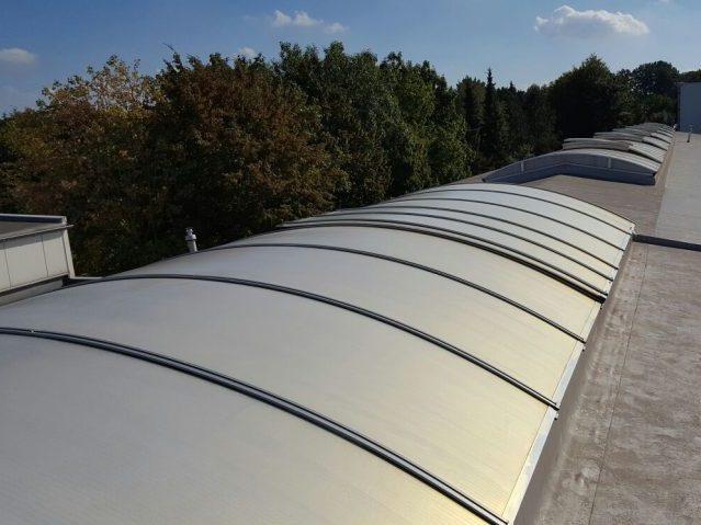 Protecfolien-Sonnenschutz - Kunststoff-Fenster-fensterfolie anbringen lassen