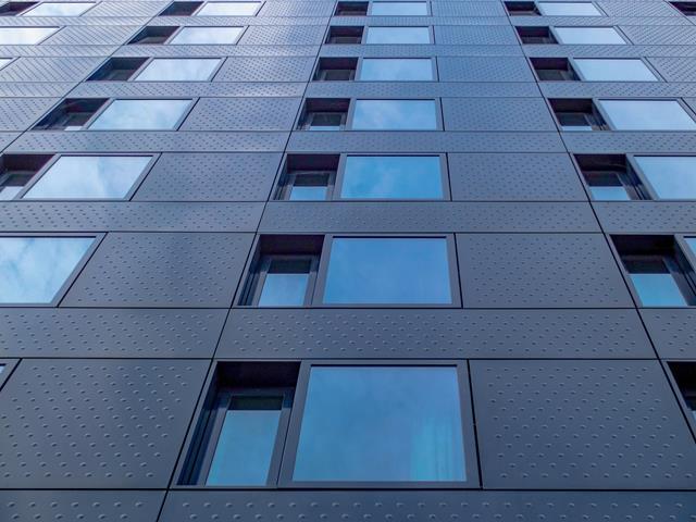 Protecfolien-Fassadenfolien - langlebig & günstig-fensterfolie anbringen lassen