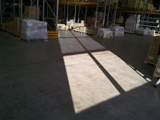 Wirkung von Licht und Schatten