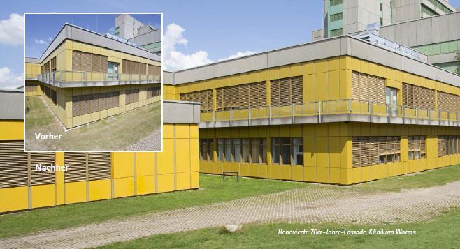 Neue Fassadenoptik in höchster Qualität mit der Fassadenfolie – vielfältig, langlebig, günstig