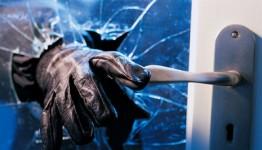 Sicherheitsfolien: Glasbruchschutzfolie als Einbruchschutzfolie für Fenster und Glas
